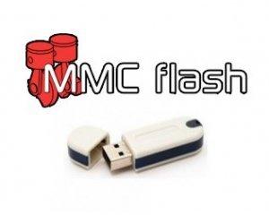 Загрузчик прошивок MMC Flasher