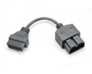 Переходник OBD2 16 pin  - KIA 20 pin