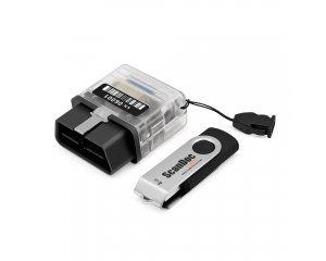 Мультимарочный сканер ScanDoc Compact