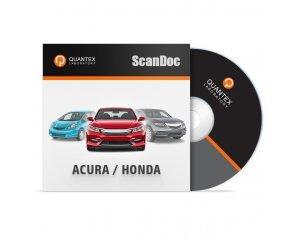 Acura | Honda