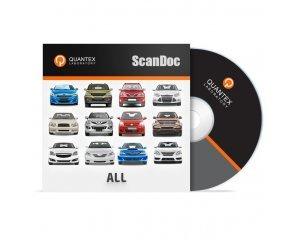*Полный пакет для Scandoc Compact