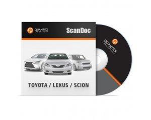 Toyota | Lexus | Scion